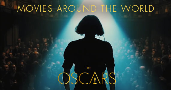 89th Academy Awards - Movies Around the World